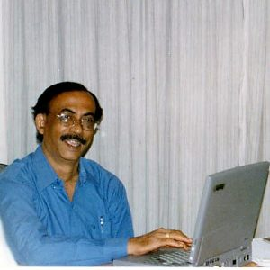 Nurul Islam, Founding Director (Late)