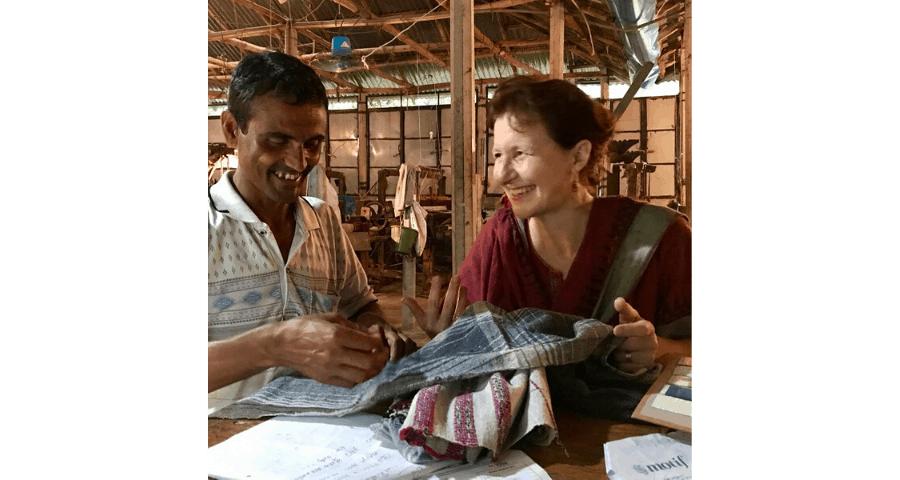 Sustainable-Fabric-Development