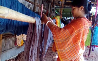 Fair Trade + Hand Made = Sustainability