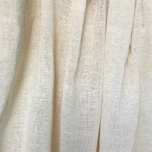 ethical natural khadi handspun handwoven cotton